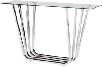 Modern Fan Zuo Console Table