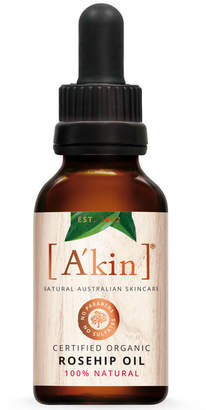 Akin A'kin Certified Organic Rosehip Oil 20ml