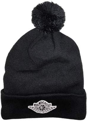 Jordan Boys Patch Beanie