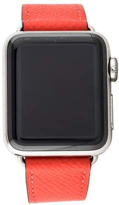 Hermes x Series 2 Watch