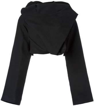 Rick Owens 'Stalactite' jacket