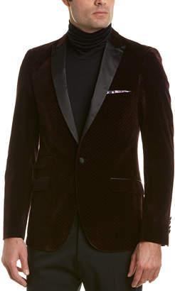 Paisley & gray Slim Fit Blazer