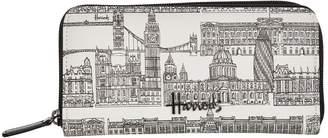 Harrods Brompton Road Wallet