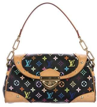 Louis Vuitton Multicolore Beverly Bag