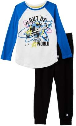 Flapdoodles Out Of This World Set (Toddler & Little Boys)
