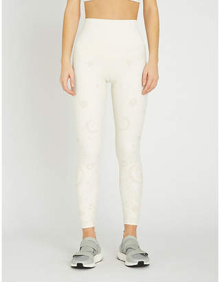 Beach Riot Lunar stretch-jersey leggings