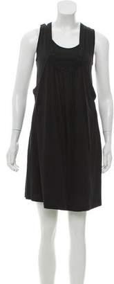 See by Chloe Sleeveless Layered Dress