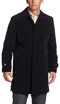 Hart Schaffner Marx Men's Hartsdale All Weather Raincoat