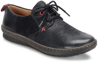 Cassandra COMFORTIVA Comfortiva Womens Oxford Shoes Closed Toe