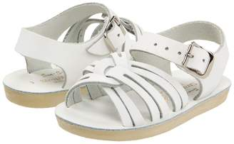 Salt Water Sandal by Hoy Shoes Sun-San - Strap Wees Girls Shoes