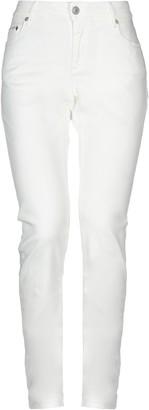 Care Label Denim pants - Item 42471119VK