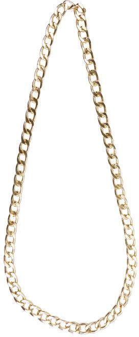 Arden B Chain-Link Skinny Belt
