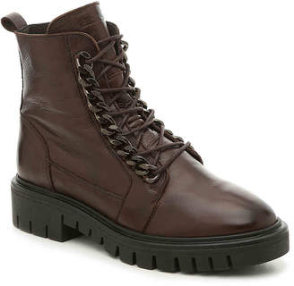 Brusque 17.436 Combat Boot - Women's
