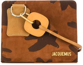 Jacquemus Le Sac shoulder bag