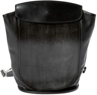 Hermes Leather Backpack