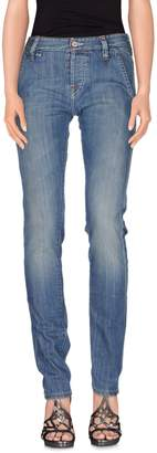 Jfour Denim pants - Item 42501196