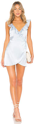 Privacy Please Fillmore Mini Dress