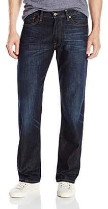 Lucky Brand Men's 361 Vintage Straight-Leg Jean in Windsea