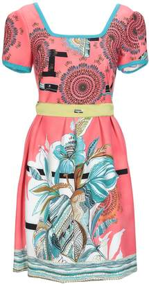 SONIA FORTUNA Short dresses - Item 34904453PE