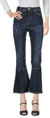 Dolce & Gabbana Denim pants - Item 42667881GK