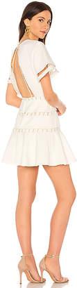 Finders Keepers Talisman Mini Dress