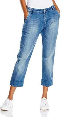 ... Rich & Royal rich&royal Women's 55q952 Boyfriend Jeans ...