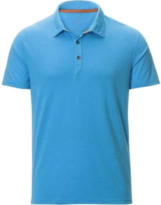 Basin and Range Meadows Dri-Release Polo Shirt - Men's
