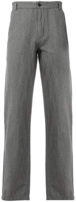 Universal Works Aston trousers