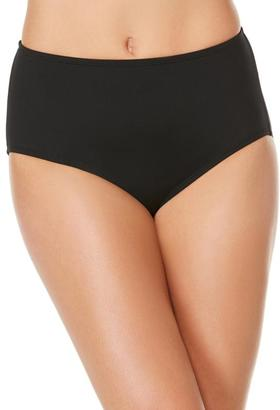 Jantzen Comfort Core Swim Bottom $46 thestylecure.com