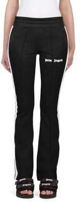 Palm Angels Skinny Stripe Track Pants