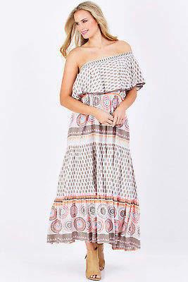 Talisman Designs NEW Womens Maxi Dresses Senorita Dress Maya
