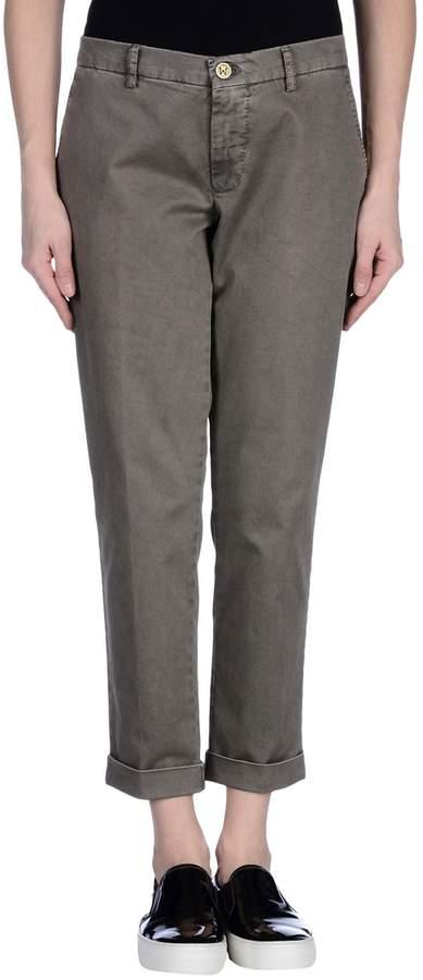 Berwich Casual pants - Item 36839393