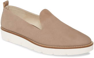 Paul Green Bahama Perforated Slip-On Sneaker