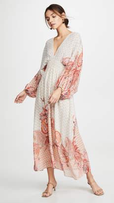 MISA Emala Dress