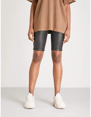 Yeezy Season 6 2XU neoprene shorts