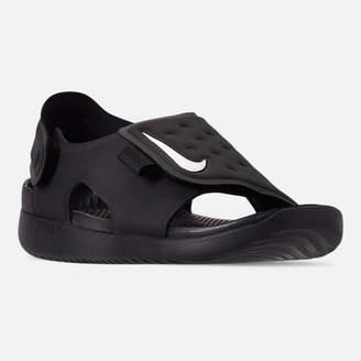 Nike Boys' Little Kids' Sunray Adjust 5 Sandals