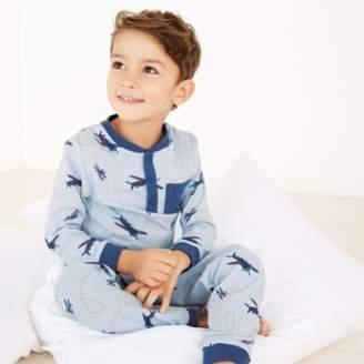 The White Company Flight Path Henley Pyjamas (1-12yrs)
