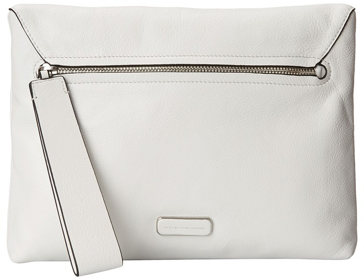 Marc By Marc JacobsMarc by Marc Jacobs Shape Shifter Small Soft Square