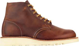 Red Wing Shoes 6-Inch Round Toe Boot - Women's