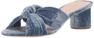Loeffler Randall Women's Celeste-VL Slide Sandal 7.5 Medium US