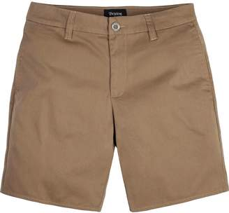 Brixton Carter Slack Short - Men's