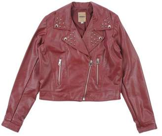 Please Jacket