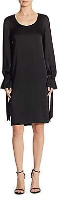 Elizabeth and James Women's Easy-Fit Salome Cuff-Tie Dress - Size 0