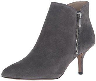 Adrienne Vittadini Footwear Women's Senji Ankle Bootie $149 thestylecure.com