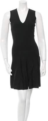Opening Ceremony Compact Flare Dress w/ Tags