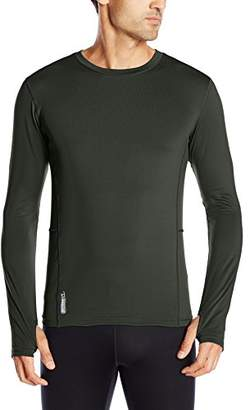 Duofold Men's Mid Weight Fleece Lined Thermal Shirt