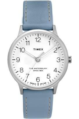 Timex Waterbury Classic Watch TW2T27200