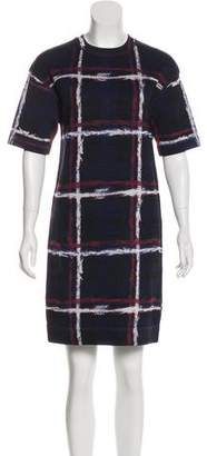 Marc by Marc Jacobs Short Sleeve Mini Dress w/ Tags