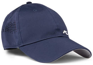 Kjus Golf Captain Laser-Cut Stretch-Shell Cap