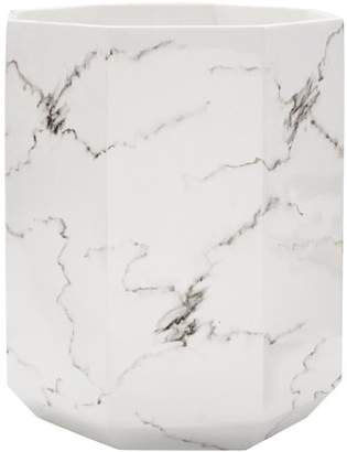 Marble Facet Bath Collection by Allure Home Creation, items sold separately